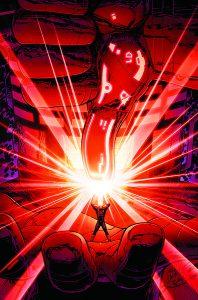 Uncanny X-Men #3 (2011)
