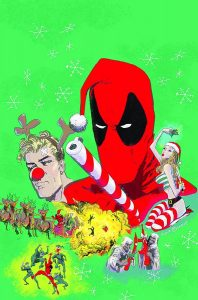 Deadpool Max 2 #1 (2011)