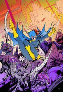 DC Comics Presents: Batman: The Secret City #1 (2011)