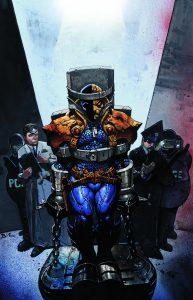 Deathstroke #4 (2011)