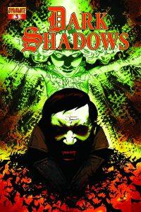 Dark Shadows #3 (2011)