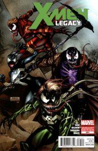 X-Men: Legacy #261 (2012)