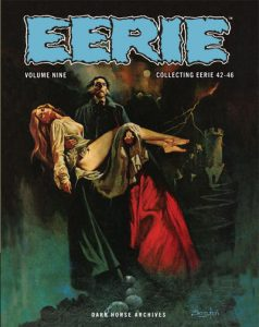 Eerie Archives #9 (2012)