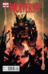 Wolverine #300 (2012)
