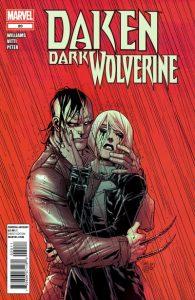 Daken: Dark Wolverine #20 (2012)