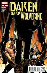 Daken: Dark Wolverine #19 (2012)