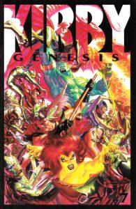 Kirby: Genesis #7 (2012)