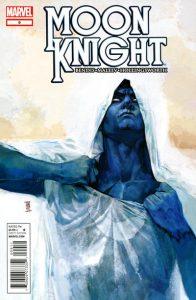 Moon Knight #9 (2012)