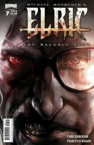 Elric: The Balance Lost #7 (2012)