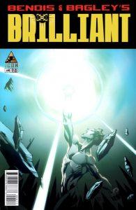 Brilliant #4 (2012)