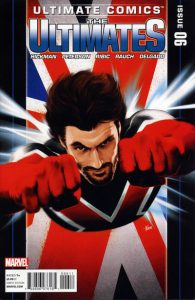 Ultimates #6 (2012)