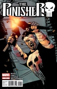 The Punisher #7 (2012)