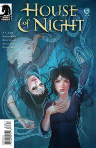 House of Night #3 (2012)