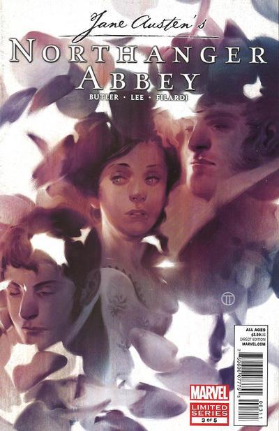 Northanger Abbey #3 (2012)