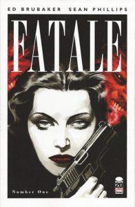 Fatale #1 (2012)