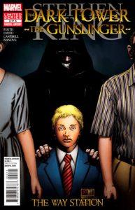 Dark Tower: The Gunslinger - The Way Station #2 (2012)