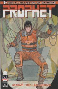 Prophet #21 (2012)