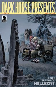 Dark Horse Presents #8 [165] (2012)