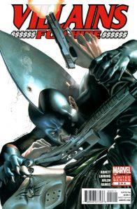 Villains for Hire #2 (2012)