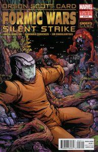 Formic Wars: Silent Strike #2 (2012)