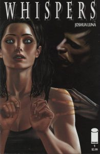 Whispers #1 (2012)