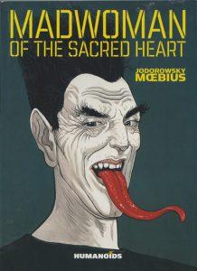 Madwoman of the Sacred Heart #[nn] (2012)
