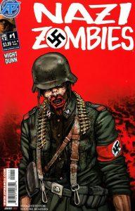 Nazi Zombies #1 (2012)