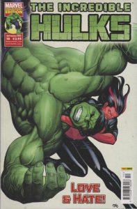 The Incredible Hulks #10 (2012)