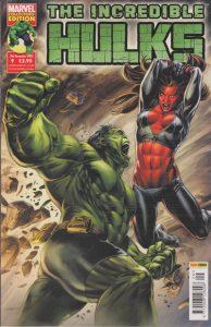The Incredible Hulks #9 (2012)
