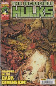 The Incredible Hulks #12 (2012)