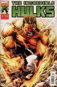 The Incredible Hulks #13 (2012)
