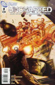 Uncharted #3 (2012)
