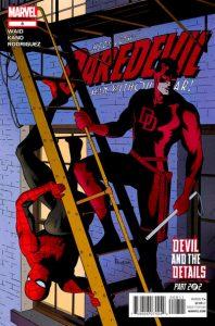 Daredevil #8 (2012)