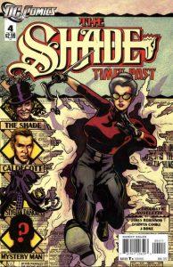 The Shade #4 (2012)