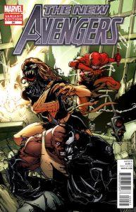 New Avengers #20 (2012)