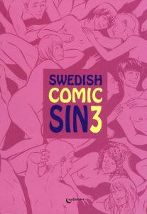Swedish Comic Sin #3 (2012)