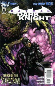 Batman: The Dark Knight #5 (2012)