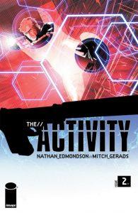 The Activity #2 (2012)