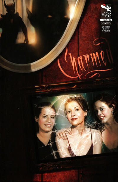 Charmed #18 (2012)