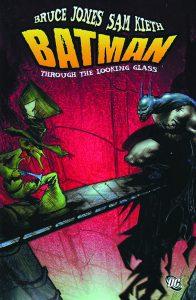 Batman: Through the Looking Glass #[nn] (2012)