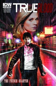 True Blood: French Quarter #6 (2012)