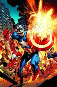 Captain America #7 (2012)