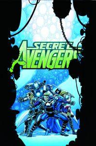 Secret Avengers #21 (2012)
