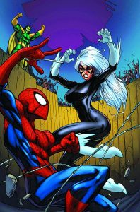 Marvel Adventures Spider-Man #22 (2012)