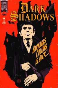 Dark Shadows #4 (2012)