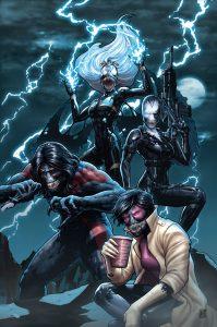 X-Men #23 (2012)