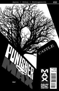 PunisherMax #22 (2012)