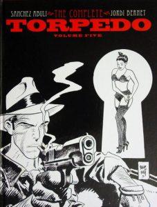 Torpedo #5 (2012)