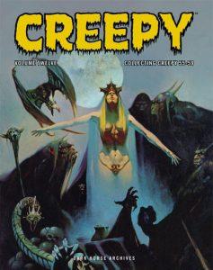 Creepy Archives #12 (2012)
