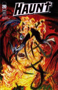Haunt #23 (2012)